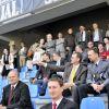 Galeria fotografii budowy stadionu z dnia 28 marca 2009 r.